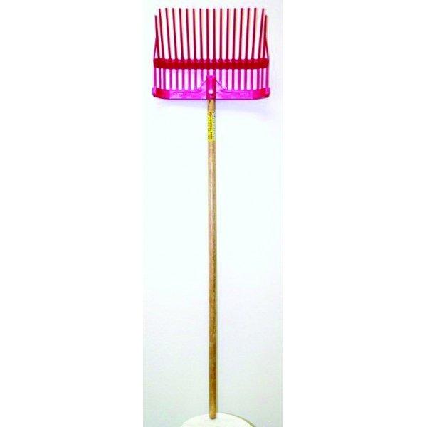 Superfork Plastic Stall Fork / Color (Hot Pink) Best Price