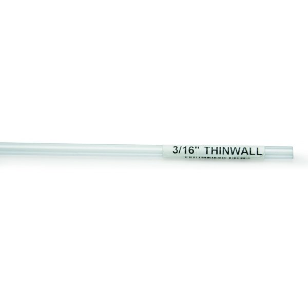 Lees Thin-Wall Rigid Tubing / Size (3/16 in.) Best Price