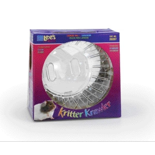 Kritter Krawler / Color 7 In. Clear