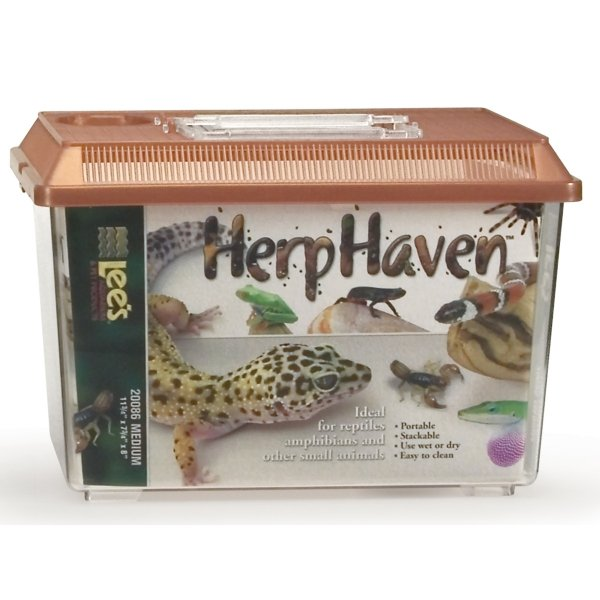 Rectangle Herp Haven / Size (Medium) Best Price