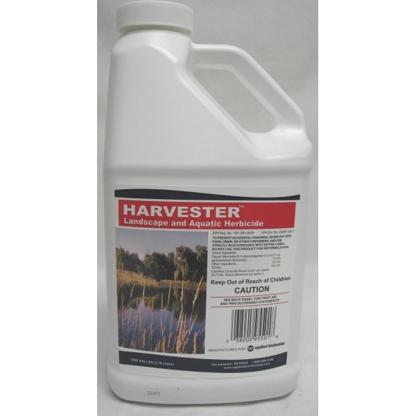 Harvester Aquatic Herbicide / Size (1 Gallon) Best Price