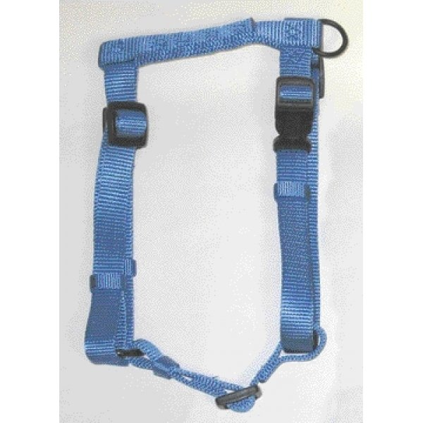 Adj. Comfort Dog Harness / Size Medium / Berry