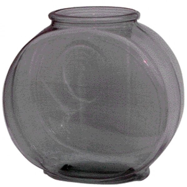 Imagine Standard Goldfish Bowls - Drum Style / Size (2.5 gallons) Best Price
