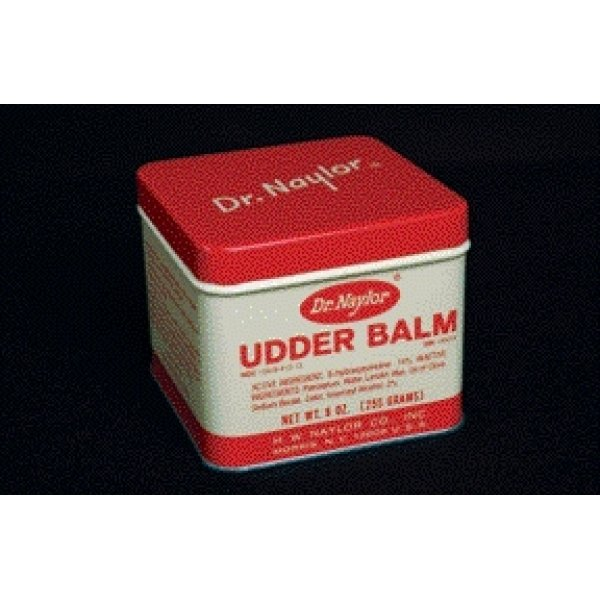Naylor Udder Balm / Size (9 oz Tin) Best Price
