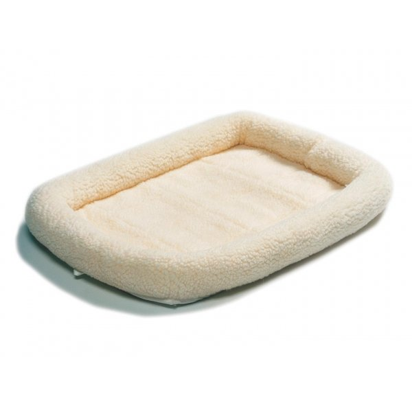 Quiet Time Pet Beds / Size (Small  White) Best Price