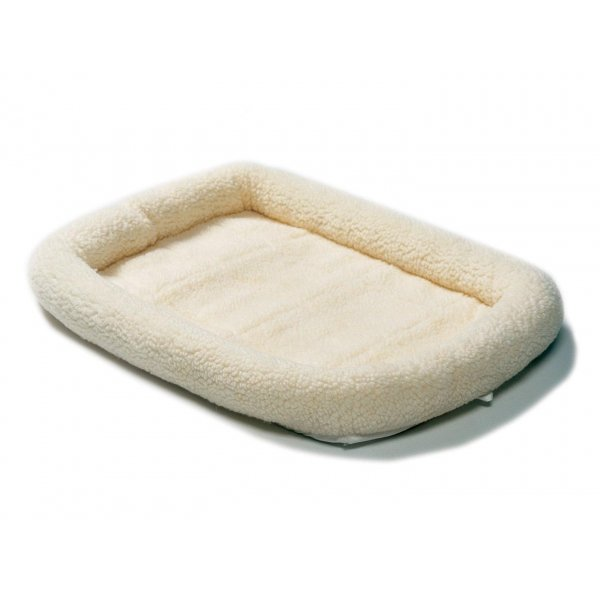 Quiet Time Pet Beds / Size (Medium  White) Best Price