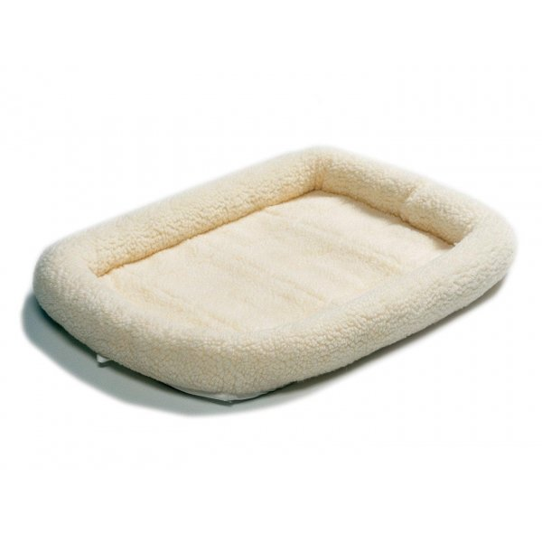 Quiet Time Pet Beds / Size (Intermediate  White) Best Price