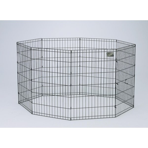 Pet Exercise Pen / Size (48 in.) Best Price