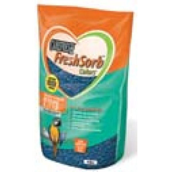 Carefresh Bird Cage Litter / Size 6 Liter / Blue