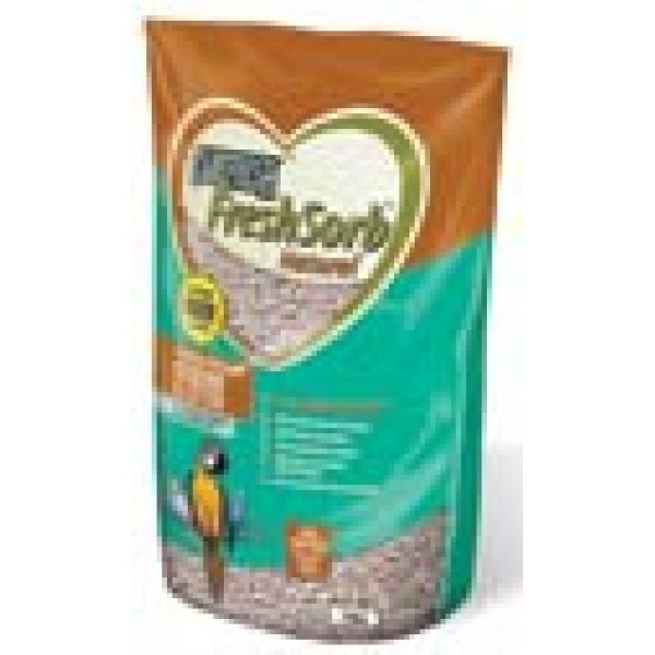 Carefresh Bird Cage Litter / Size 6 Liter / Natural