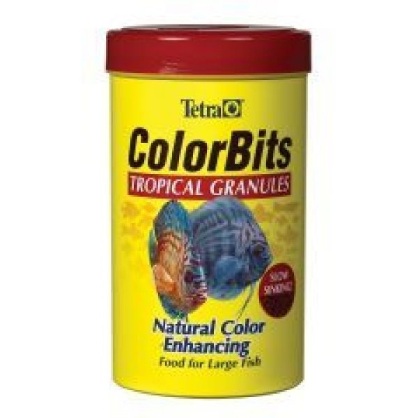 ColorBits Tropical Granules / Size (2.65 oz.) Best Price