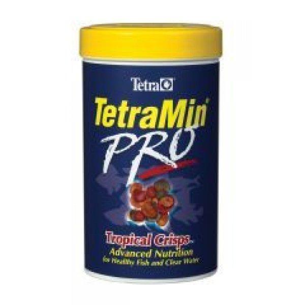 Tetramin Pro Tropical Crisps / Size 1 Liter