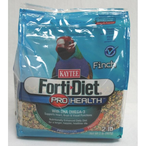 Forti-Diet Prohealth Finch / Size (2 lb) Best Price