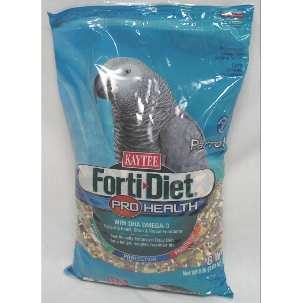 Forti-Diet Prohealth Parrot / Size (8 lb) Best Price