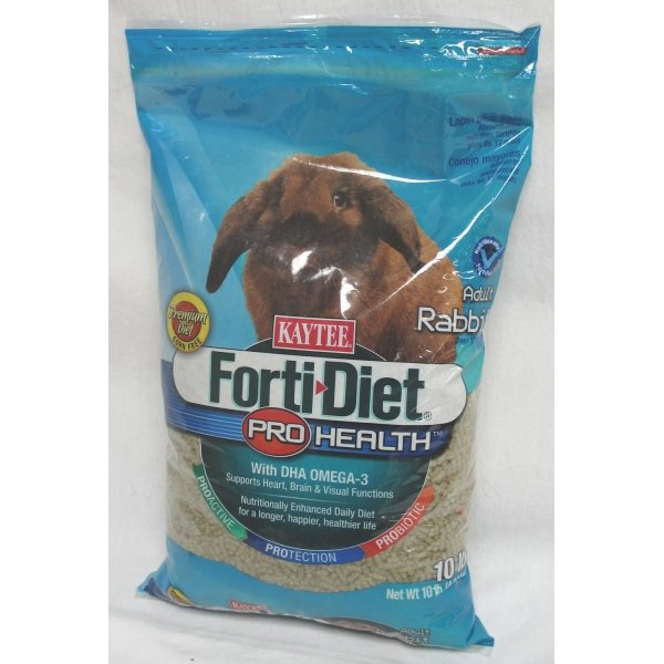 Forti Diet Prohealth Adult Rabbit / Size 10 Lb