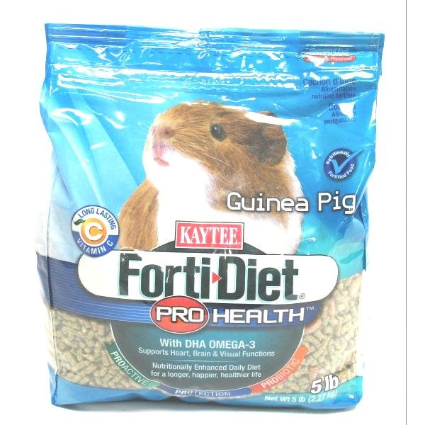 Forti Diet Prohealth Guinea Pig / Size 5 Lb