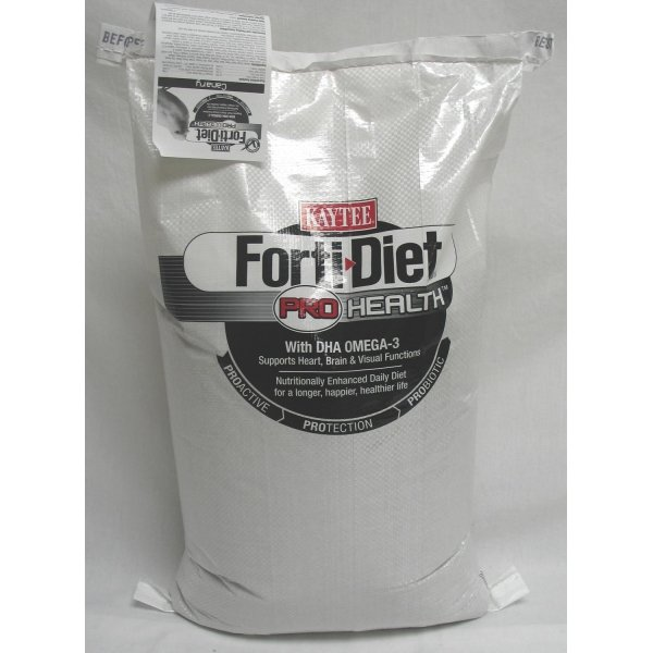 Forti-Diet Prohealth Canary / Size (25 lb) Best Price