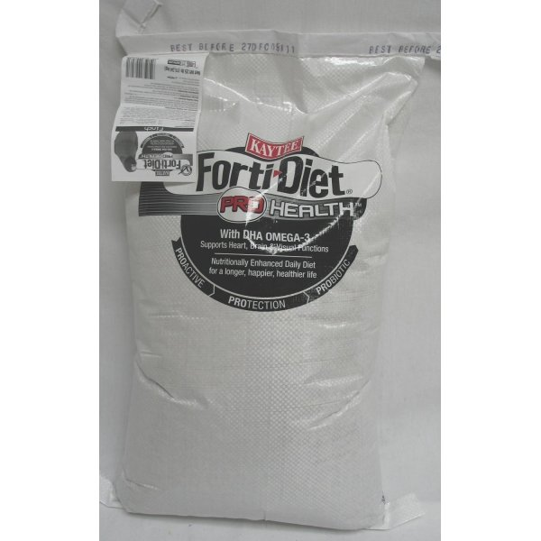 Forti Diet Prohealth Finch / Size 25 Lb