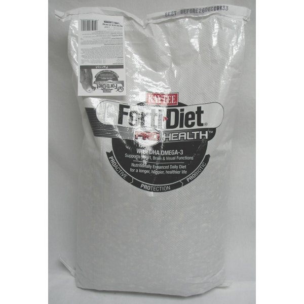 Forti-Diet Prohealth Parrot / Size (25 lb) Best Price