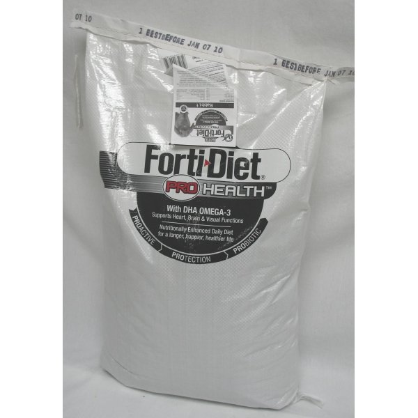 Forti Diet Prohealth Adult Rabbit / Size 25 Lb