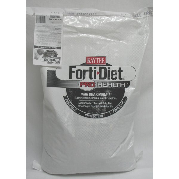 Forti-Diet Prohealth Hamster / Gerbil / Size (25 lb) Best Price