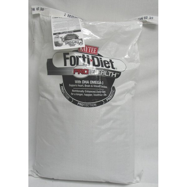 Forti Diet Prohealth Guinea Pig / Size 25 Lb