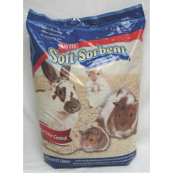 Soft Sorbent Pillow Pack / Size 27.5 Liter