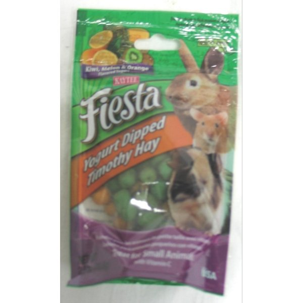 Fiesta Timothy Bits / Flavor (Orange) Best Price