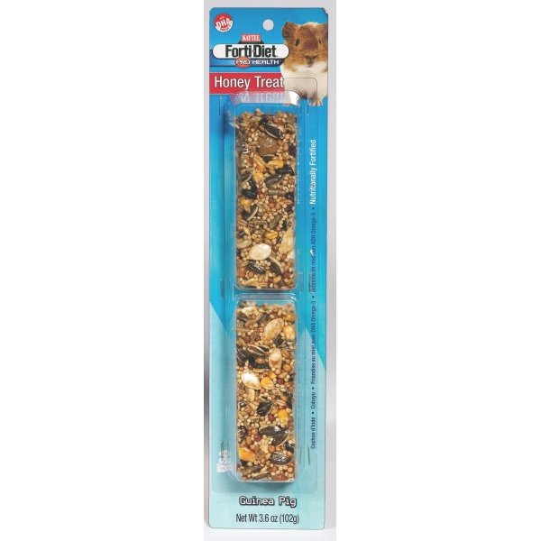 Forti Diet Honey Stick For Guinea Pig / Size 8 Oz.