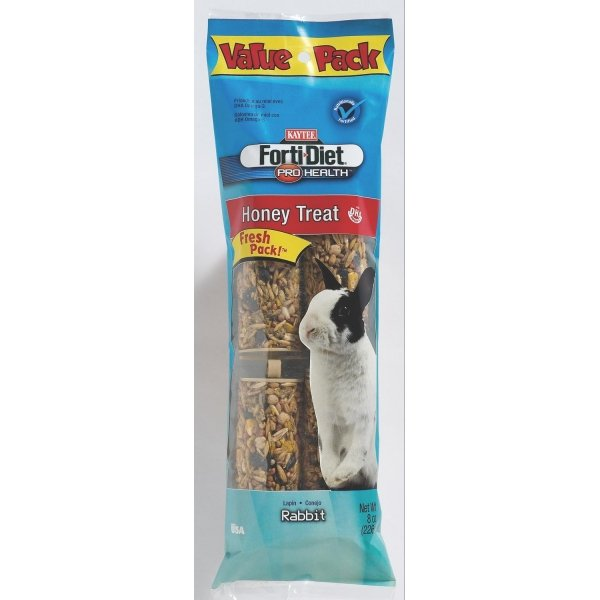 Forti Diet Prohealth Rabbit Honey Stick / Size 6 Oz.