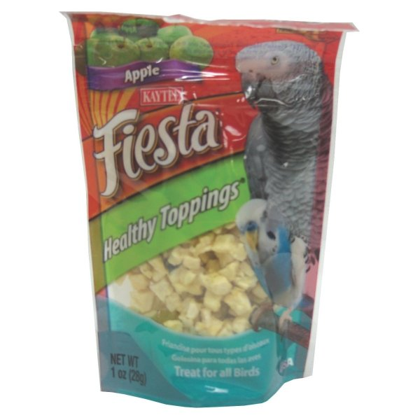 Fiesta Healthy Top for Birds  / Flavor (Apple) Best Price