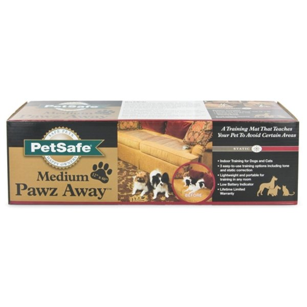 Pawz Away Pet Training Mat / Type Long