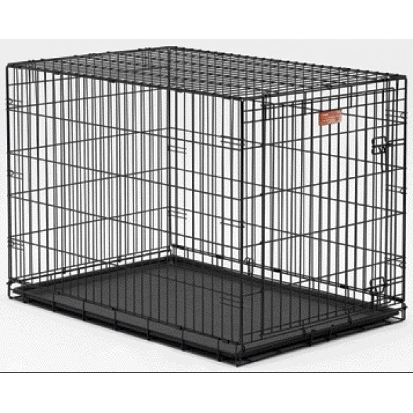 Icrate Pet Home Single Door / Size 48 In.
