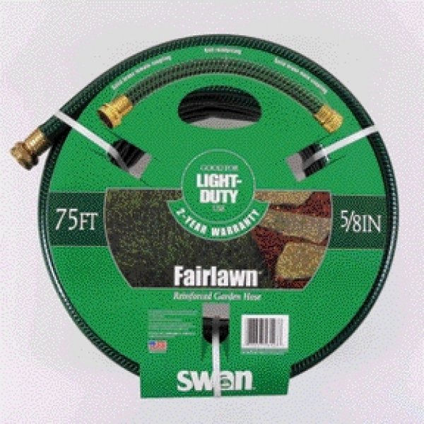 Fairlawn Reinforced Garden Hose 5/8 inch / Length (75) Best Price
