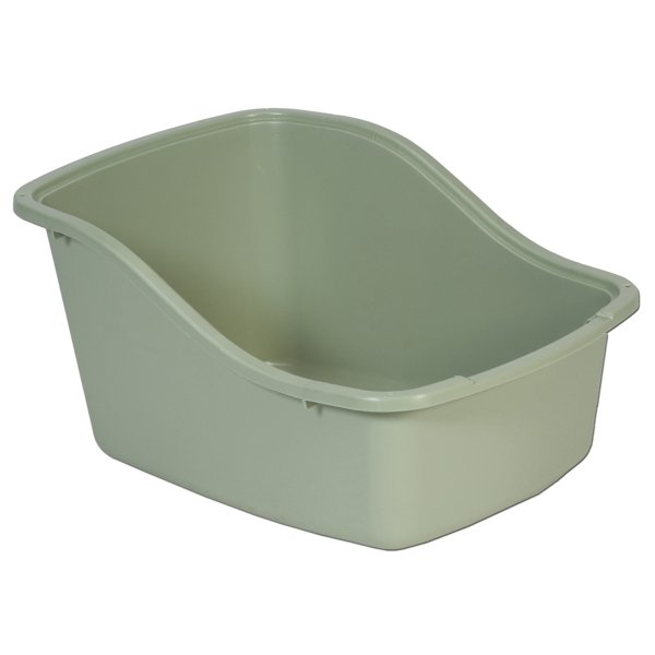 High Back Litter Pan / Size (Jumbo) Best Price