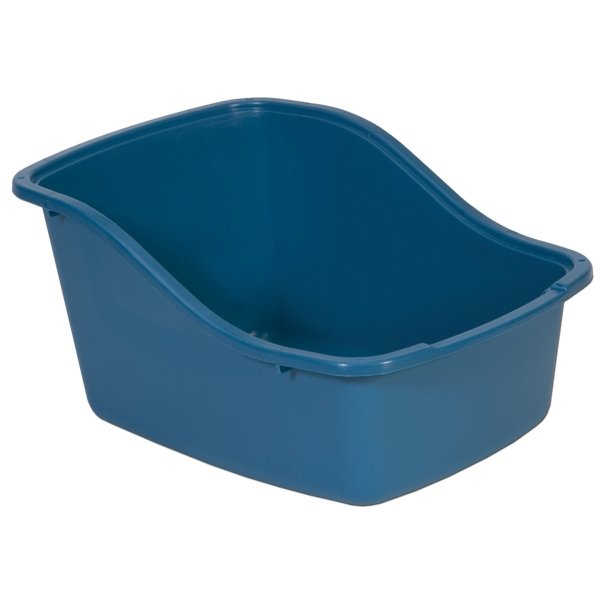 High Back Litter Pan / Size (Large) Best Price