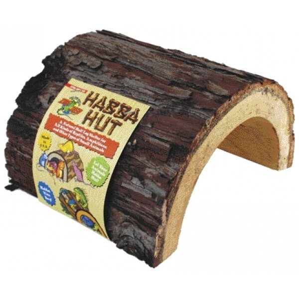 Habba Hut for Reptile Terrariums / Size (XLarge) Best Price