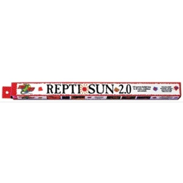 ReptiSun 2.0 Fluorescent Bulb / Size (18 in.) Best Price