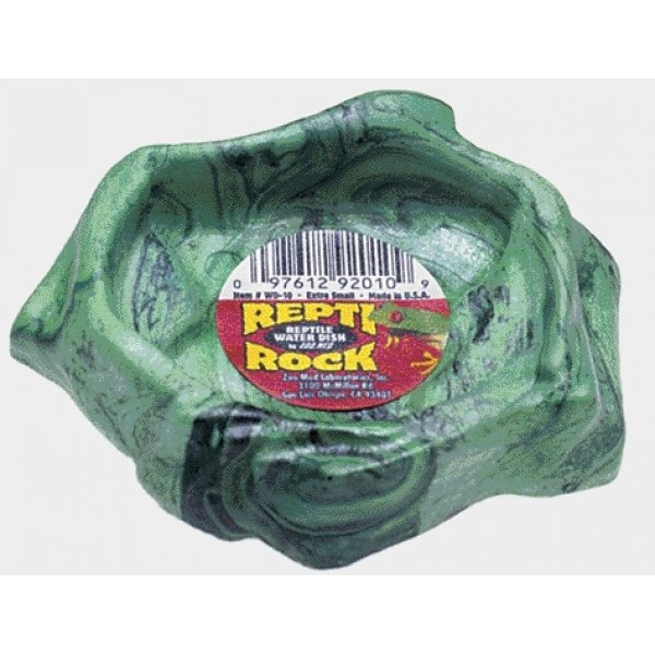 Repti Rock Water Dish / Size (XSmall) Best Price