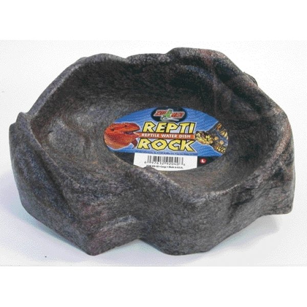 Repti Rock Water Dish / Size (Large) Best Price