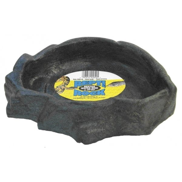 Repti Rock Water Dish / Size (XLarge) Best Price