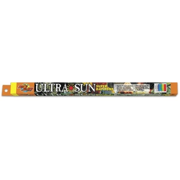 Ultra Sun Trichromatic Super Daylight / Size (24 in.) Best Price