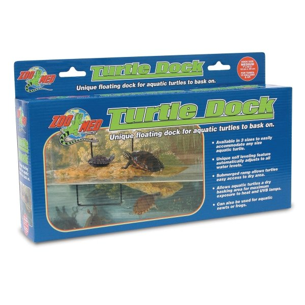 Turtle Dock / Size (Medium) Best Price