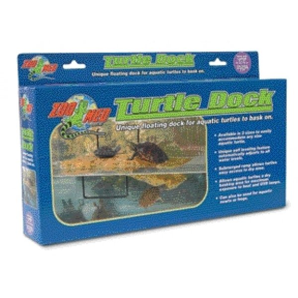 Turtle Dock / Size (Large) Best Price