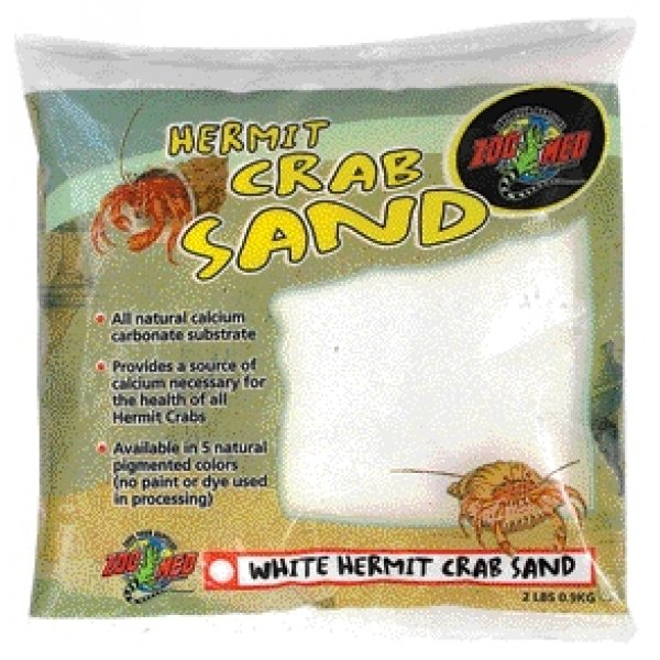Hermit Crab Sand / Color (White) Best Price