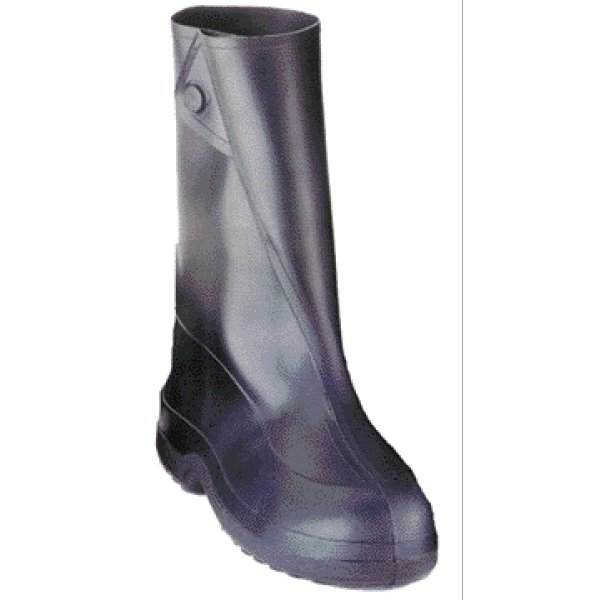 Tingley Overshoes 10 inch Closure Boot / Size (Med (8-9.5)) Best Price