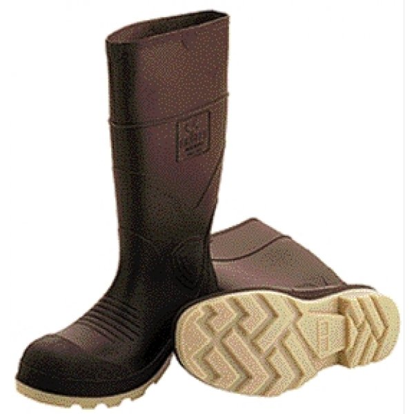 Better Grade Tingley PVC Knee Boot / Size (11) Best Price
