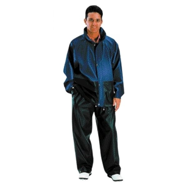 Stormflex Waterproof Rainwear / Size (Large; Jacket)