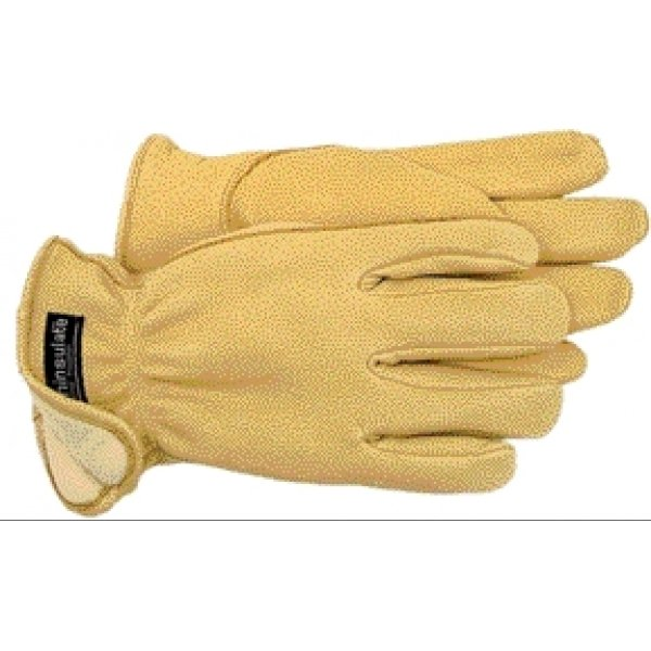 Grain Deerskin Glove with Thinsulate for Men / Size (XLarge) Best Price