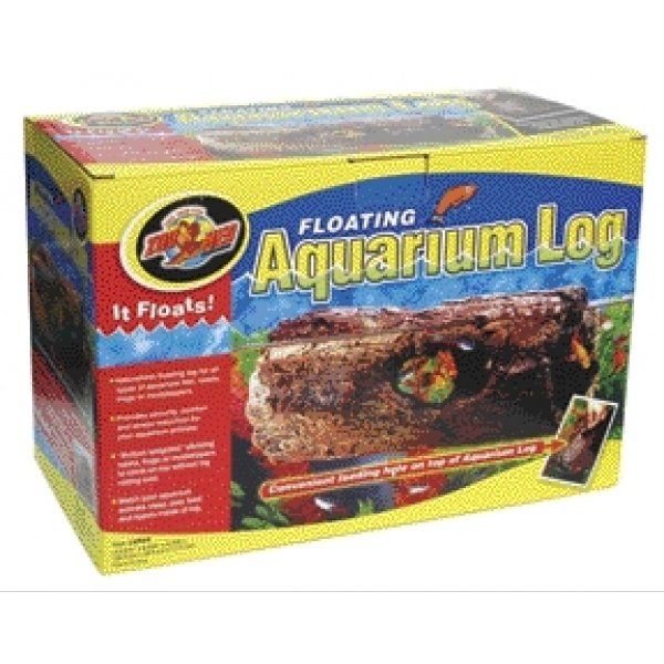 Floating Aquarium Log / Size (Large) Best Price